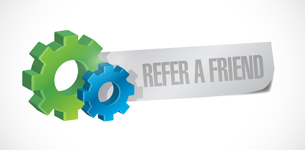 HMR - Refer a friend cogs
