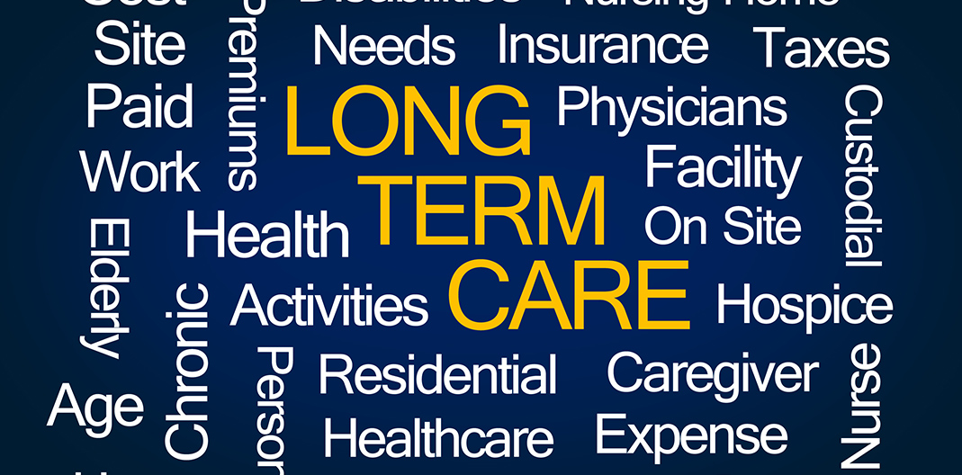 HMR - Long term care